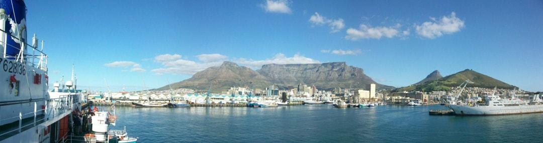 Table bay Cape Town – Ekala Eco Tours
