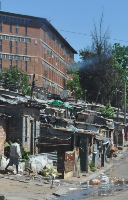 Alexandra Township, Johannesburg – Ekala Walking Tour