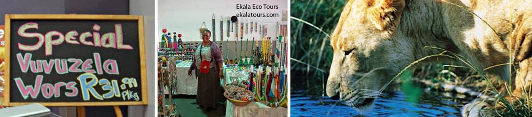 Ekala Eco Tours