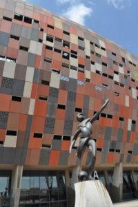 Soccer City, Johannesburg – Ekala tours